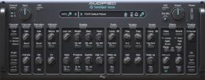 Audified ToneSpot Voice Pro Review main plugin image