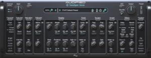 Audified ToneSpot Voice Pro Review main plugin image