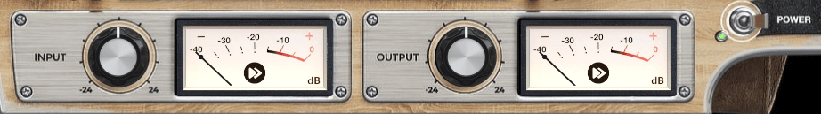 United Plugins Quick AG Review in out power