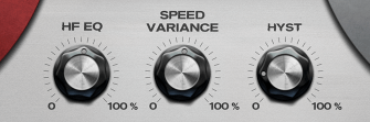 Fuse Audio Labs Flywheel Review eq hysteresis variance