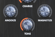 United Plugins FireCharger Review anodize magnetize tone
