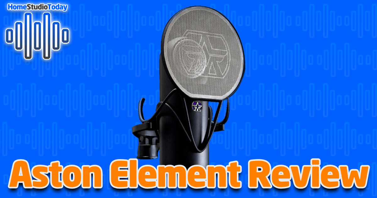 Aston Element Review featured image