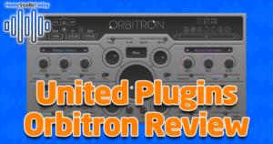 United Plugins Orbitron Review