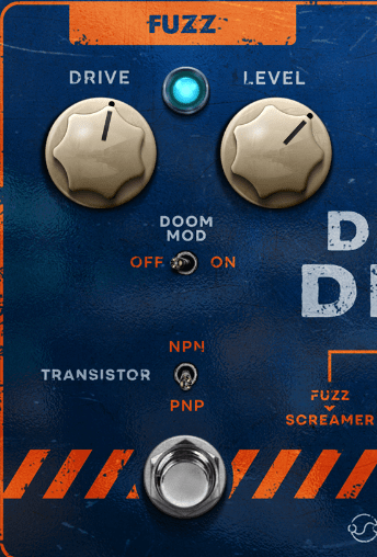 Fuse Audio Labs Dozer Drive Review fuzz pedal