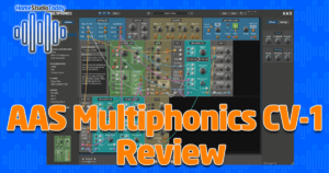 AAS Multiphonics CV-1 Review